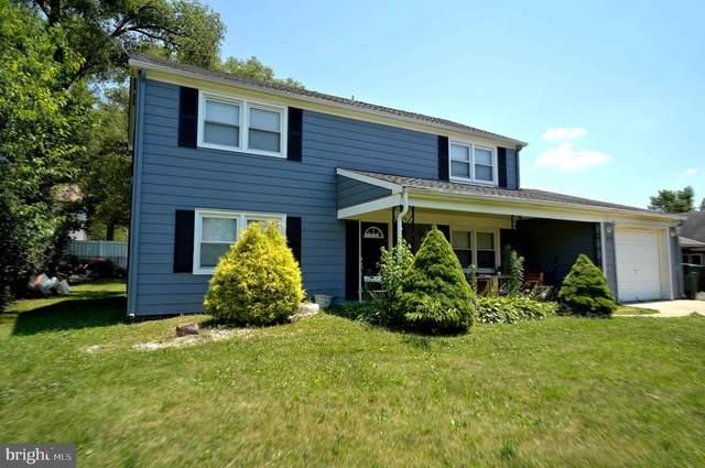 42 Hewlet Lane, WILLINGBORO, NJ 08046 (#NJBL2002044) :: Shamrock Realty Group, Inc