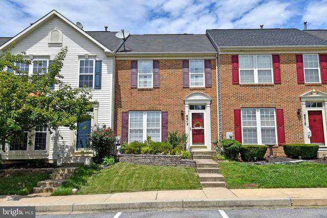 6517 Carston Court, FREDERICK, MD 21703 (#MDFR2001652) :: Integrity Home Team