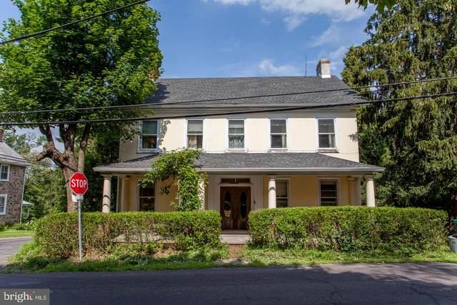 2655 Allentown Road, QUAKERTOWN, PA 18951 (MLS #PABU2002356) :: Kiliszek Real Estate Experts