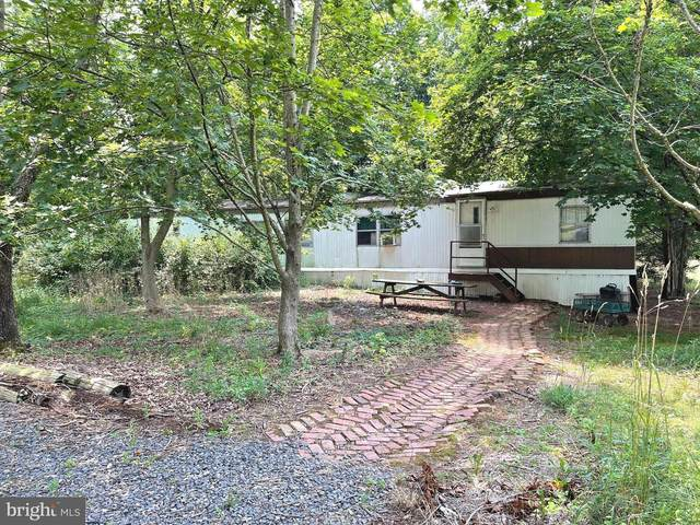 115 Barlow Two Taverns Road, GETTYSBURG, PA 17325 (#PAAD2000392) :: The Joy Daniels Real Estate Group