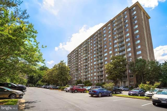 2059 Huntington Avenue #207, ALEXANDRIA, VA 22303 (#VAFX2006320) :: The Licata Group / EXP Realty