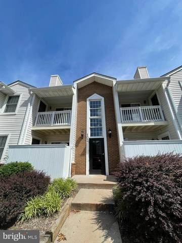 102 Westwick Court #2, STERLING, VA 20165 (#VALO2002524) :: Corner House Realty
