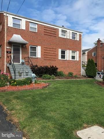 1737 N Edison Street, ARLINGTON, VA 22207 (#VAAR2001582) :: Lee Tessier Team