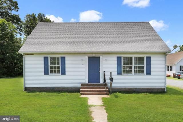 23 W Chesapeake Avenue, CRISFIELD, MD 21817 (#MDSO2000128) :: McClain-Williamson Realty, LLC.