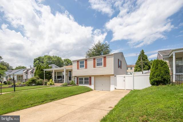 11064 Proctor Road, PHILADELPHIA, PA 19116 (#PAPH2008108) :: Sunrise Home Sales Team of Mackintosh Inc Realtors