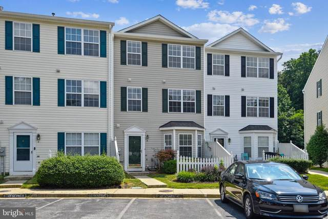 40-B Ironstone Court, ANNAPOLIS, MD 21403 (#MDAA2002726) :: The Licata Group / EXP Realty