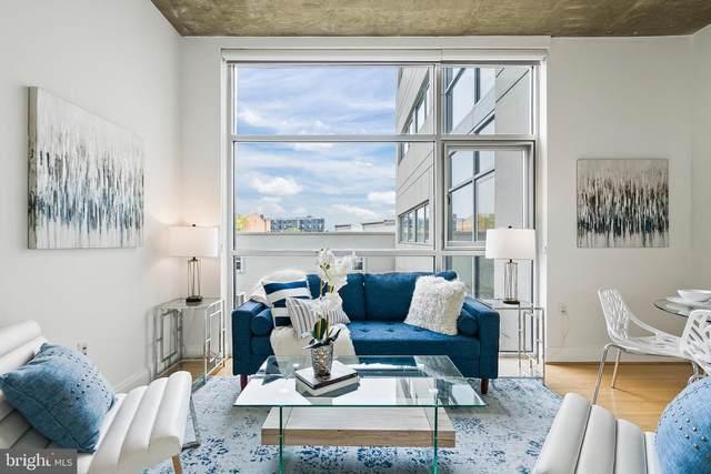 919 Florida Avenue NW #202, WASHINGTON, DC 20001 (#DCDC2003642) :: City Smart Living