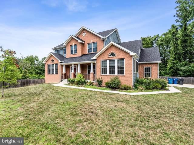 4326 Agnew Avenue, ALEXANDRIA, VA 22309 (#VAFX2006338) :: Debbie Dogrul Associates - Long and Foster Real Estate