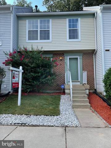 631 Lions Gate Lane, ODENTON, MD 21113 (#MDAA2002738) :: Charis Realty Group