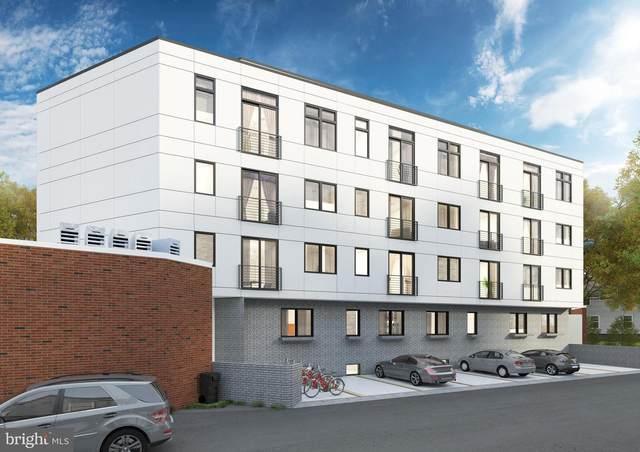 7700 Georgia Avenue NW #002, WASHINGTON, DC 20012 (#DCDC2003674) :: City Smart Living