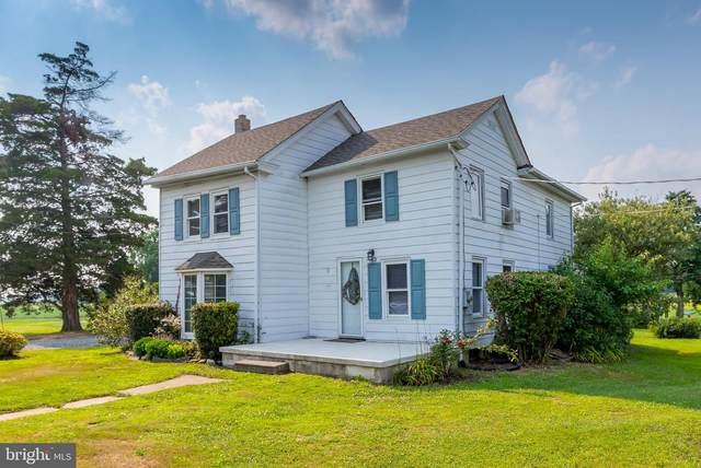 763 Whig Lane, MONROEVILLE, NJ 08343 (MLS #NJGL2001248) :: The Dekanski Home Selling Team
