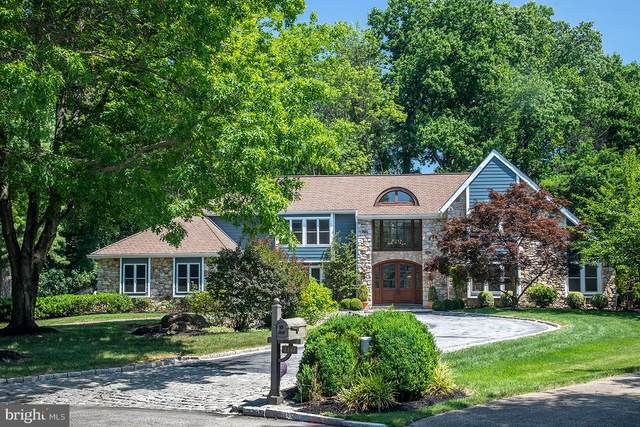 1141 Springmont Circle, BRYN MAWR, PA 19010 (#PAMC2003300) :: The Lux Living Group