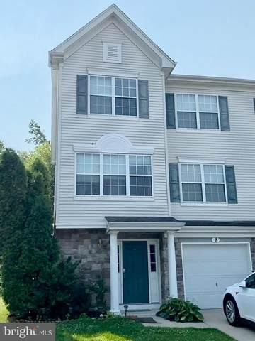8 Millers Run, RIVERSIDE, NJ 08075 (#NJBL2002060) :: Sunrise Home Sales Team of Mackintosh Inc Realtors