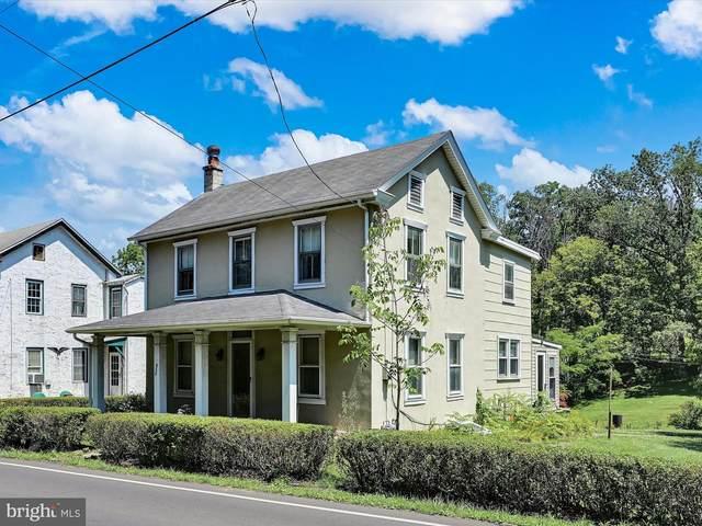 860 Spring Mount Road, SCHWENKSVILLE, PA 19473 (MLS #PAMC2003304) :: Kiliszek Real Estate Experts