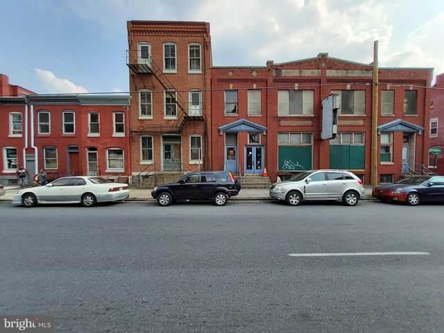 826, 832, 834 Frankl Franklin Street, READING, PA 19602 (#PABK2001260) :: Ramus Realty Group