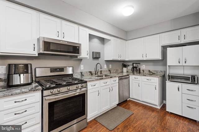 837 Tremont Avenue, NORRISTOWN, PA 19401 (#PAMC2003308) :: Pearson Smith Realty