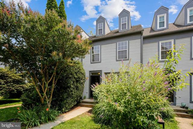 20440 Summersong Lane, GERMANTOWN, MD 20874 (#MDMC2004540) :: Century 21 Dale Realty Co