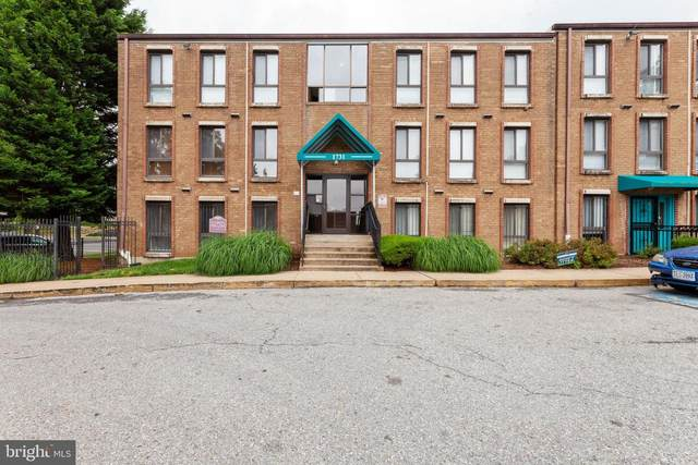 1731 Gainesville Street SE #101, WASHINGTON, DC 20020 (#DCDC2003690) :: Tom & Cindy and Associates