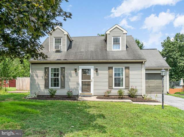3141 Pineview Drive, DOVER, PA 17315 (#PAYK2001796) :: The Jim Powers Team