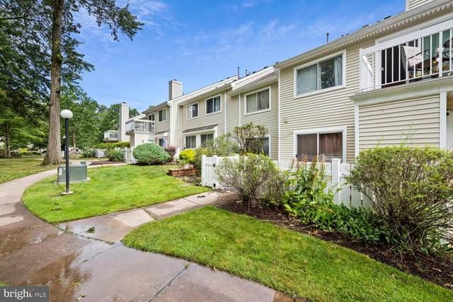29 Deerberry Lane, MONMOUTH JUNCTION, NJ 08852 (#NJMX2000204) :: Colgan Real Estate