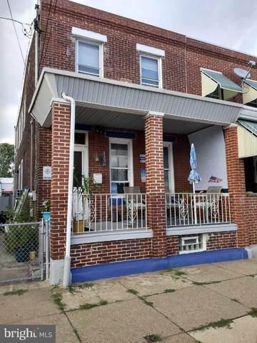 4336 Milnor Street, PHILADELPHIA, PA 19124 (MLS #PAPH2008184) :: Kiliszek Real Estate Experts
