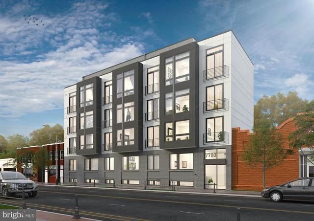 7700 Georgia Avenue NW #104, WASHINGTON, DC 20012 (#DCDC2003700) :: City Smart Living