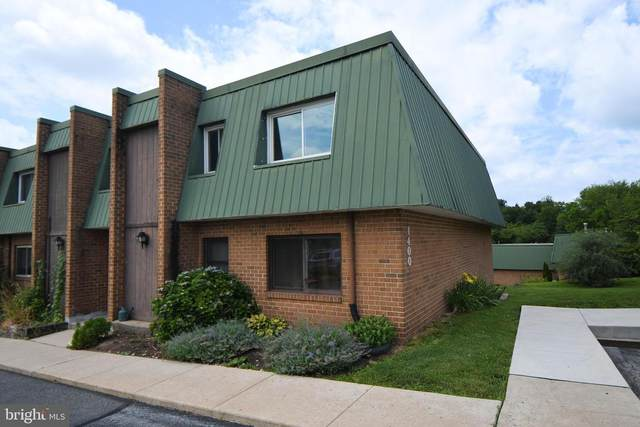 1402 Meadowview Lane, MONT CLARE, PA 19453 (#PAMC2003314) :: Ramus Realty Group