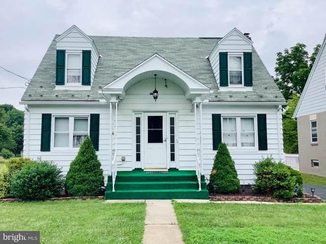 78 Lincoln Drive, TAMAQUA, PA 18252 (#PASK2000362) :: The Craig Hartranft Team, Berkshire Hathaway Homesale Realty
