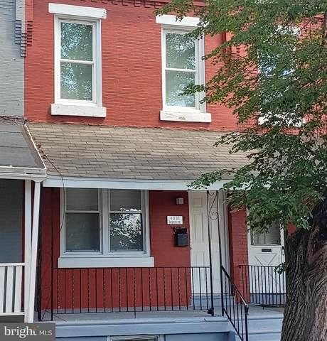 4931 Ogden Street, PHILADELPHIA, PA 19139 (#PAPH2008194) :: Ramus Realty Group