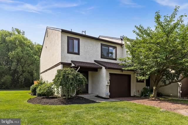 106 Five Crown Royal, MARLTON, NJ 08053 (#NJBL2002076) :: Sunrise Home Sales Team of Mackintosh Inc Realtors