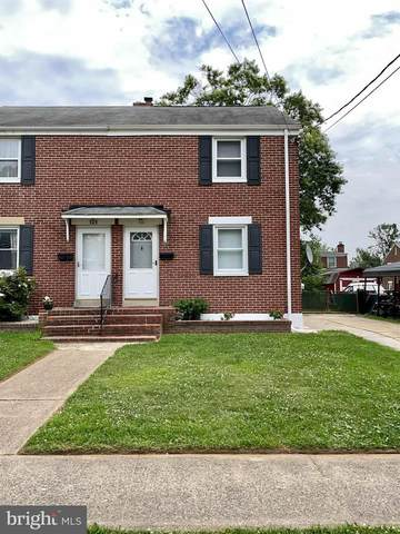 123 Tennessee Avenue, WILMINGTON, DE 19804 (#DENC2001930) :: Linda Dale Real Estate Experts