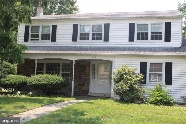 198 Fletcher Drive, MORRISVILLE, PA 19067 (#PABU2002408) :: New Home Team of Maryland