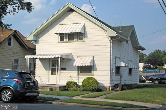 120 N Garfield Street, CLEONA, PA 17042 (#PALN2000470) :: Flinchbaugh & Associates