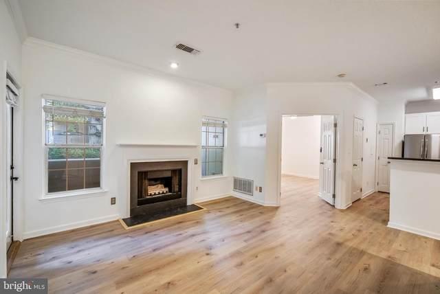 1720 Lake Shore Crest Drive #12, RESTON, VA 20190 (#VAFX2006438) :: Debbie Dogrul Associates - Long and Foster Real Estate