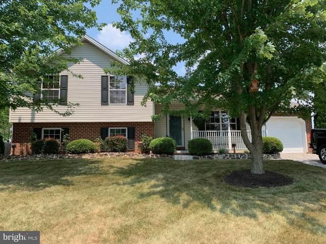 32 Abbotts Drive, ABBOTTSTOWN, PA 17301 (#PAAD2000406) :: The Joy Daniels Real Estate Group