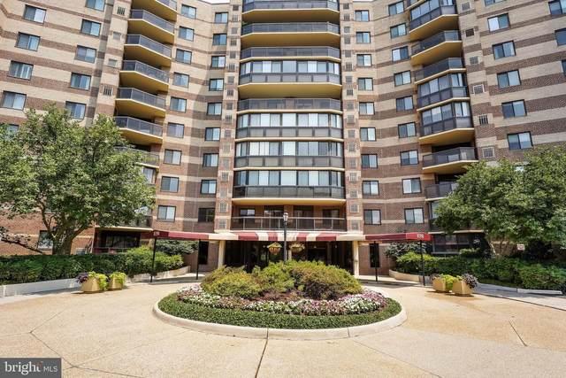 8350 Greensboro Drive #126, MCLEAN, VA 22102 (#VAFX2006450) :: City Smart Living