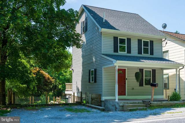 2086 Strasburg Road, COATESVILLE, PA 19320 (#PACT2002160) :: The Charles Graef Home Selling Team