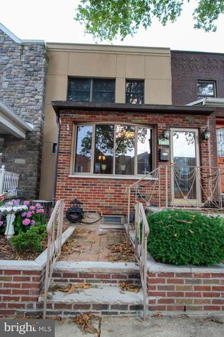 2735 S Marvine Street, PHILADELPHIA, PA 19148 (#PAPH2008264) :: Talbot Greenya Group
