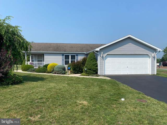 4 Beverly Drive, MYERSTOWN, PA 17067 (#PALN2000474) :: TeamPete Realty Services, Inc