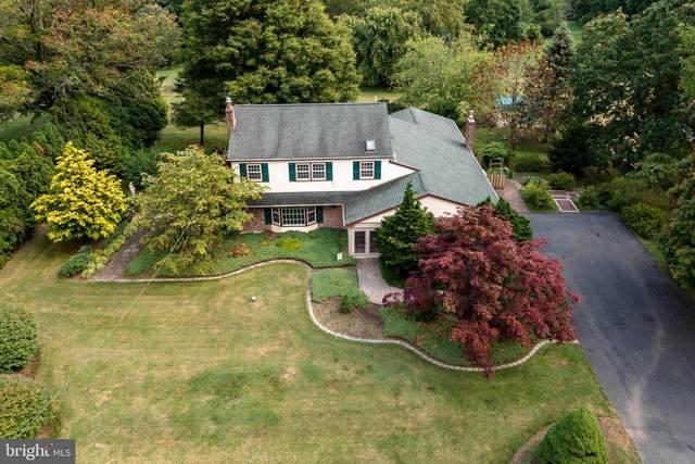 1820 Saint Peters Road, POTTSTOWN, PA 19465 (MLS #PACT2002170) :: Kiliszek Real Estate Experts