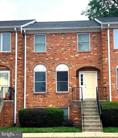 3755 Madison Lane #31, FALLS CHURCH, VA 22041 (#VAFX2006460) :: Eng Garcia Properties, LLC