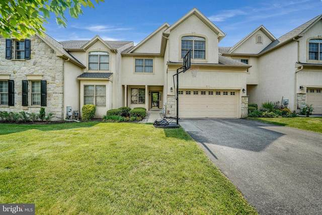 81 Granville Way, EXTON, PA 19341 (#PACT2002172) :: Linda Dale Real Estate Experts