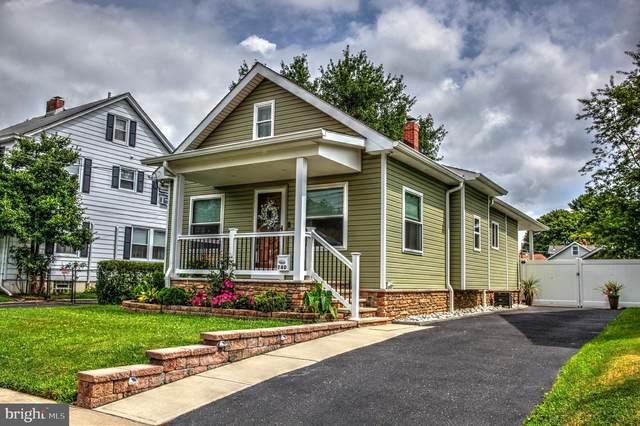 740 Puritan Avenue, LAWRENCEVILLE, NJ 08648 (#NJME2001566) :: Sail Lake Realty