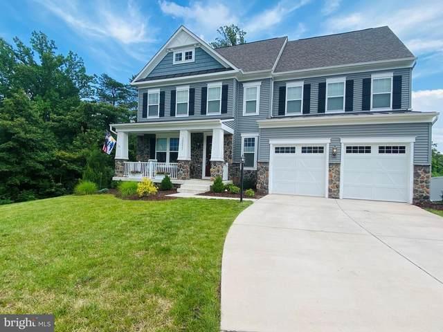 10637 Mccormick Farm Drive, MANASSAS, VA 20110 (#VAPW2002482) :: Corner House Realty
