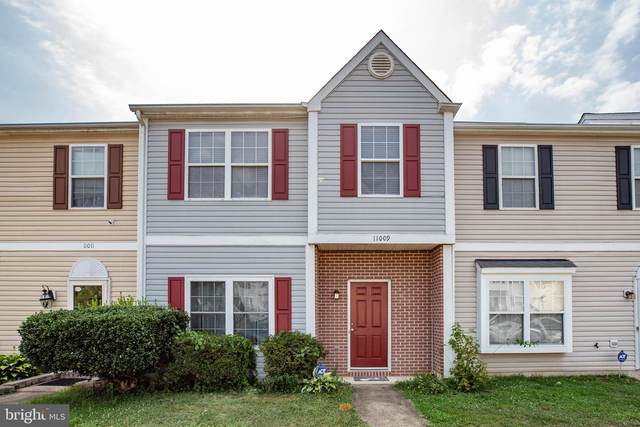 11009 Coreys Way, FREDERICKSBURG, VA 22408 (#VASP2000840) :: Colgan Real Estate