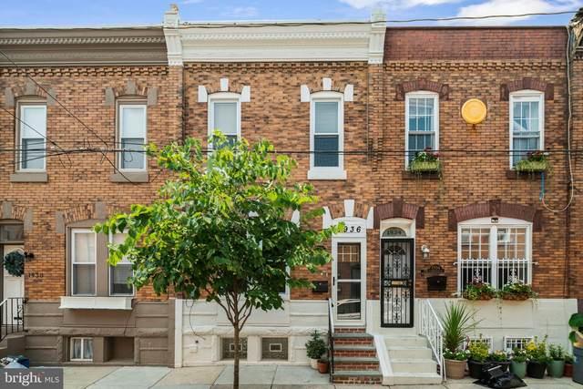 1936 S Bouvier Street, PHILADELPHIA, PA 19145 (#PAPH2008322) :: Ramus Realty Group