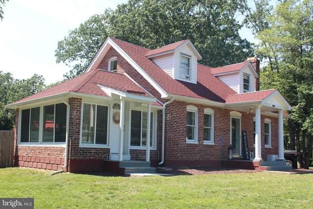 1537 Route 206, TABERNACLE, NJ 08088 (#NJBL2002102) :: Colgan Real Estate