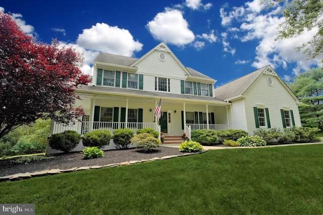 420 Pennington Titusville Road, TITUSVILLE, NJ 08560 (#NJME2001578) :: Holloway Real Estate Group