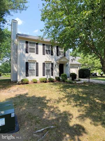 6721 Dolphin Court, WALDORF, MD 20603 (#MDCH2001028) :: Ultimate Selling Team
