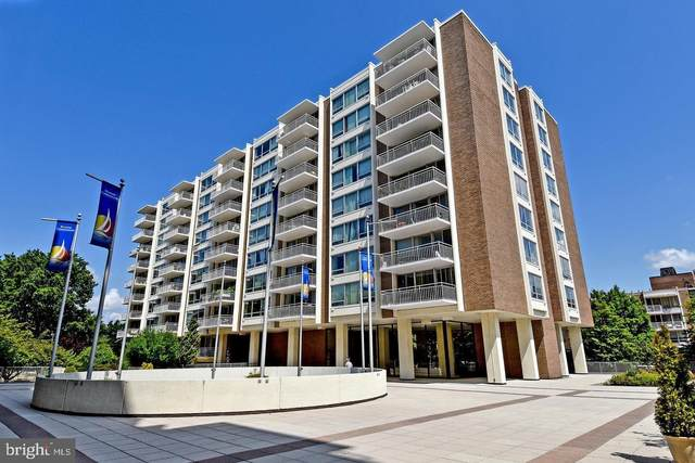 1425 4TH Street SW A206, WASHINGTON, DC 20024 (#DCDC2003774) :: City Smart Living